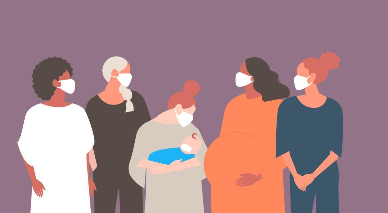 Coronavírus - Cuidados com as grávidas