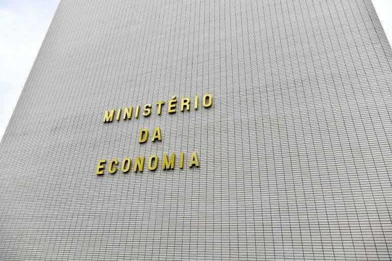 Brasília - esplanada - Ministério da Economia