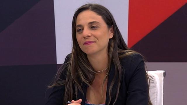 Dep. Fernanda Melchionna