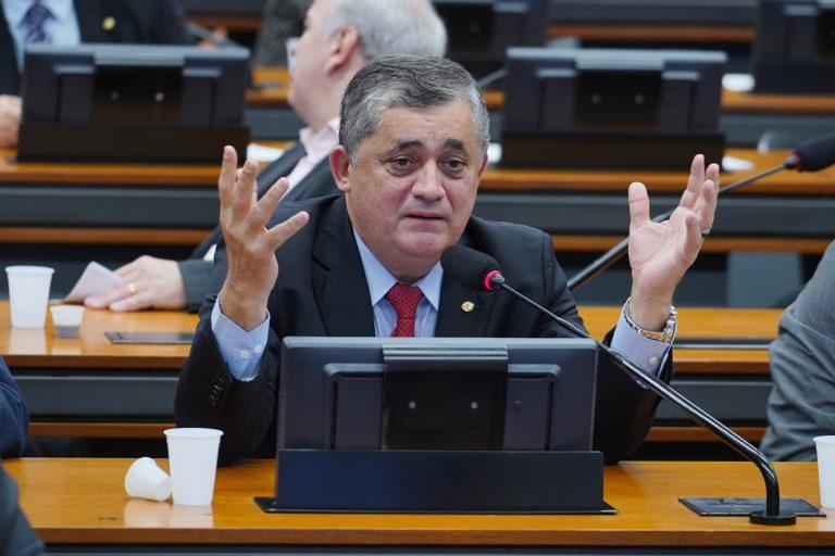 Reunião Ordinária - Tema: Discussão e Votação de Propostas. Dep. José Guimarães (PT - CE)