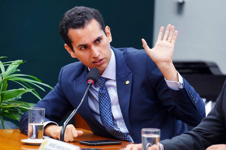 """Audiência Pública - Tema: """"Projeto do Programa Nac. de Enfrentamento à Criminalidade Violenta."""" Dep. Domingos Neto (PSD-CE)"""