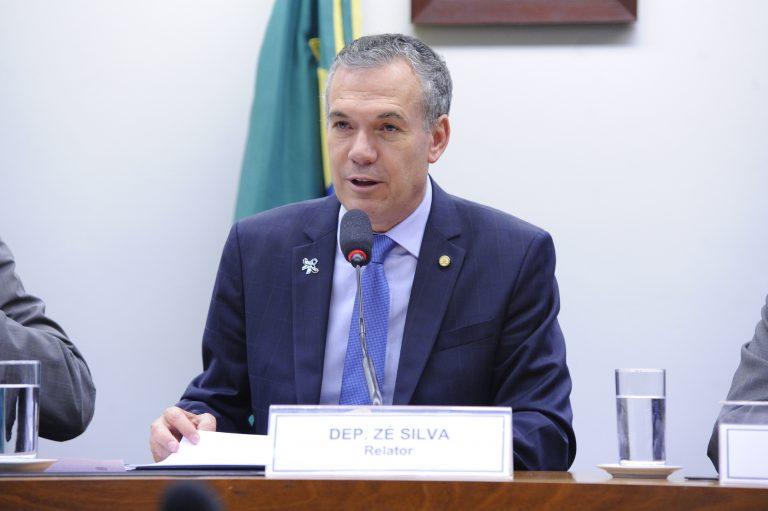 """Audiência Pública - Tema: """"Obras Inacabadas no Setor de Transporte 2"""". Dep. Zé Silva (SOLIDARI-MG)"""