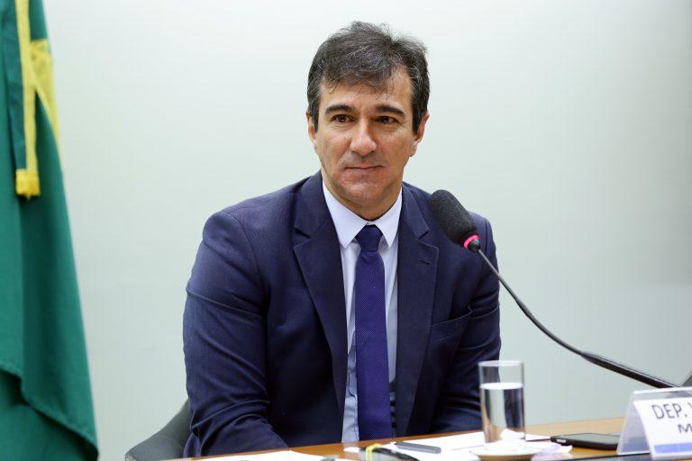 """Audiência Pública - Tema: """"Apresentação do Programa Planeta Vida do município de Três Rios - RJ"""". Dep. Vinicius Farah (MDB - RJ)"""