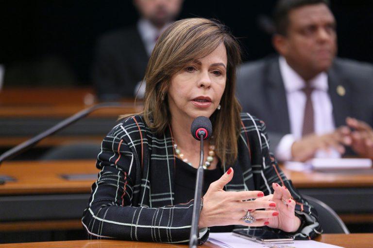 Audiência Pública - Medidas de prevenção e combate ao novo Coronavírus. Dep. Professora Dorinha Seabra Rezende (DEM - TO)