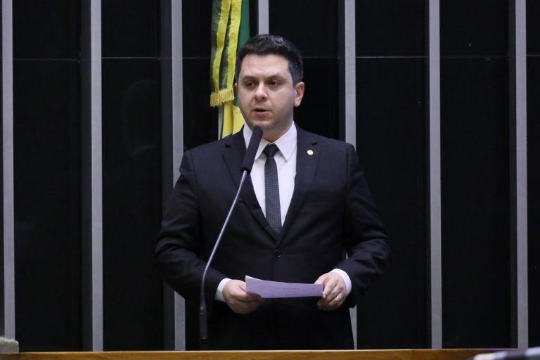 Ordem do dia para votação de propostas legislativas. Dep. Tiago Dimas (SOLIDARIEDADE - TO)