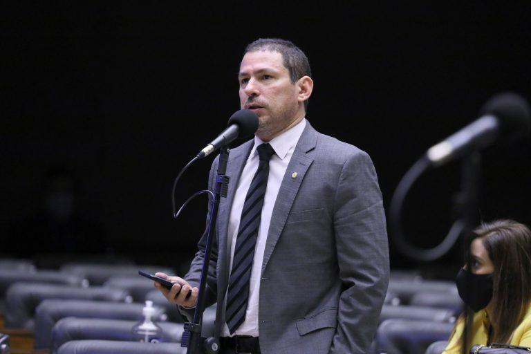 Ordem do dia para votação de propostas legislativas. Dep. Marcelo Ramos (PL - AM)