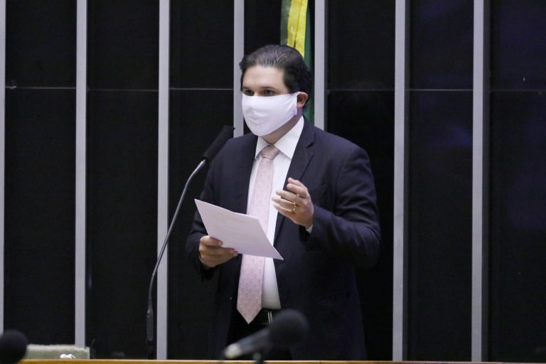 Ordem do dia para votação de propostas. Dep. Hugo Motta (REPUBLICANOS - PB)