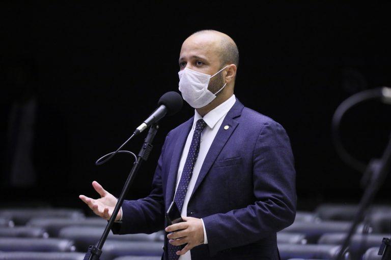 Ordem do dia para votação de propostas. Dep. Vitor Hugo (PSL - GO)