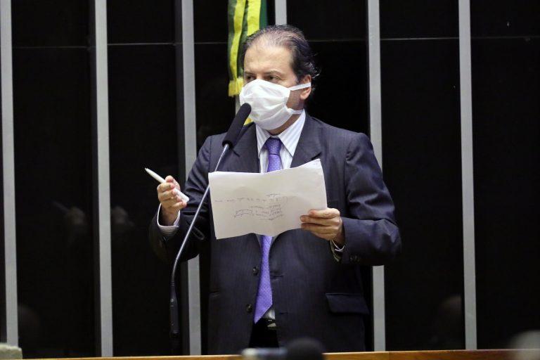 Ordem do dia para votação de propostas. Dep. Rodrigo de Castro (PSDB - MG)