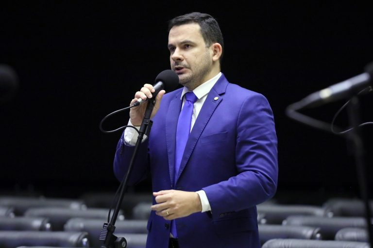 Ordem do dia para votação de propostas. Dep. Capitão Alberto Neto (REPUBLICANOS - AM)