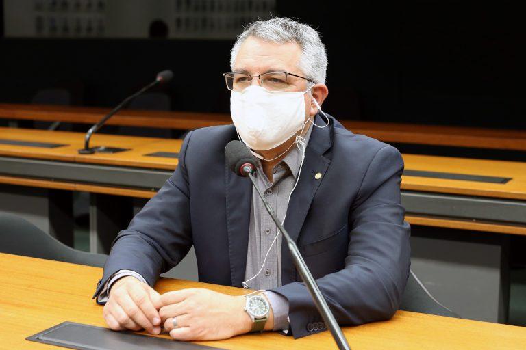 Mulher, Violência Doméstica e Covid-19. Dep. Alexandre Padilha (PT - SP)