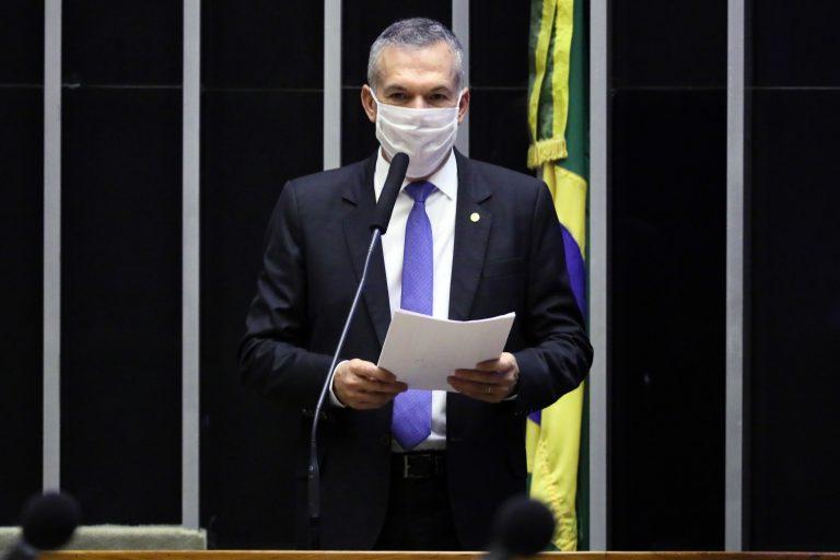 Ordem do dia para votação de propostas. Dep. Zé Silva (SOLIDARIEDADE - MG)