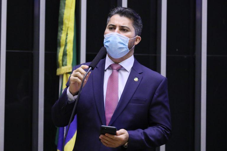 Ordem do dia para deliberação de Projetos de Lei. Sen. Marcos Rogério