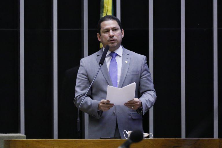 Ordem do dia para votação de propostas. Dep. Marcelo Ramos (PL - AM)