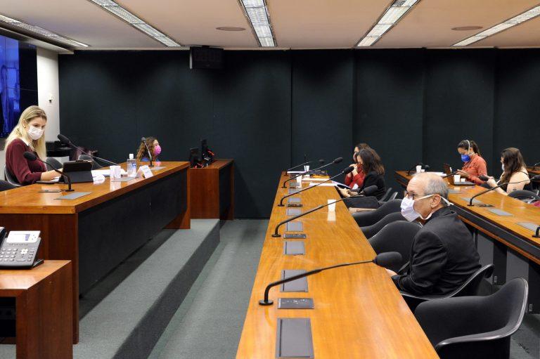 Discussão da medida provisória que isenta escolas e universidades de cumprirem a quantidade mínima de dias letivos em virtude do Covid-19