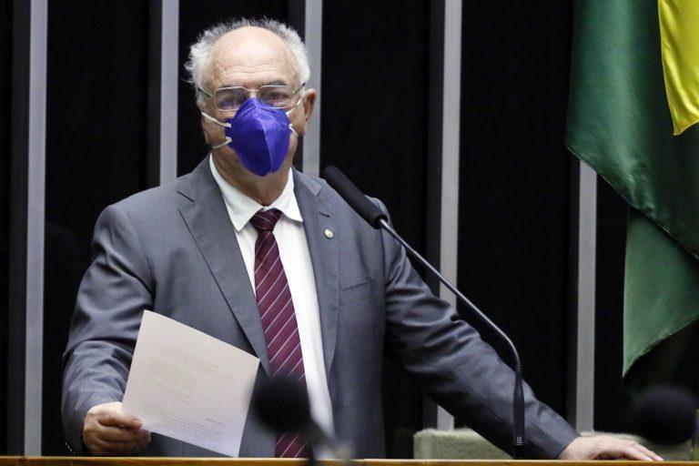 Ordem do dia para votação de proposta. Dep. Mauro Nazif (PSB - RO)