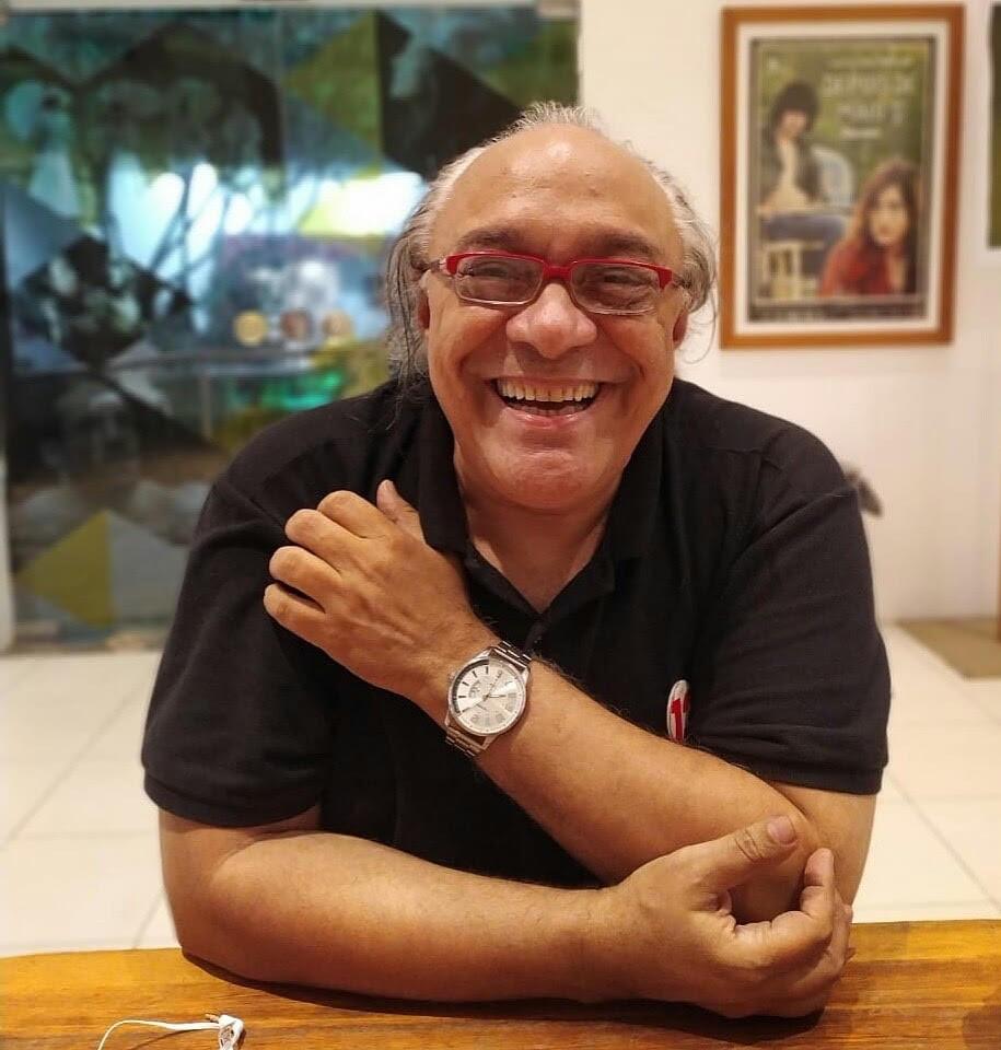 Ricardo Guilherme completa 50 anos de teatro