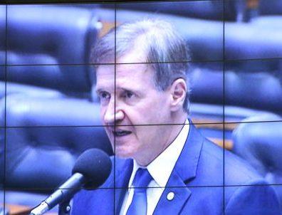 Ordem do dia para votação de proposta. Dep. Aluisio Mendes (PSC - MA)