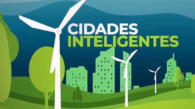 Cidades Inteligentes 3 - Instituições Democráticas e Cidadania