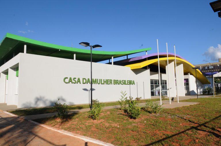 Assistência Social - geral - Casa da Mulher Brasileira Direitos Humanos acolhimento atendimento vítimas violência doméstica
