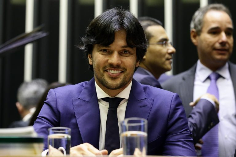 Dep. Fábio Faria (PSD-RN) - 3º secretário eleito para o biênio 2019/2020