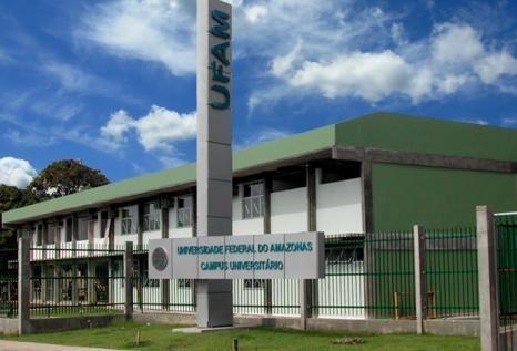 Educação - geral - Universidade Federal do Amazonas (Ufam) Campus Coari ensino superior pública