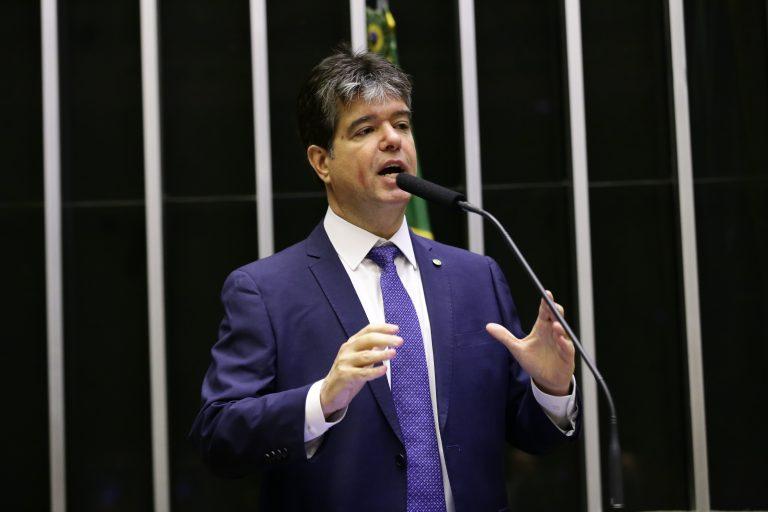 Homenagem ao Dia Mundial de Combate ao Câncer. Dep. Ruy Carneiro (PSDB - PB)