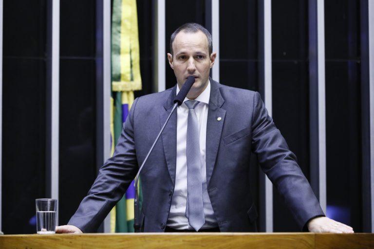 Homenagem ao Aniversário do Comando de Operações Especiais do Exército Brasileiro – C Op Esp. Dep. Guilherme Derrite (PP-SP)