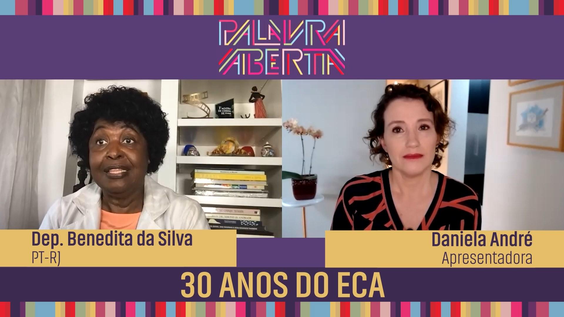 30 anos do ECA
