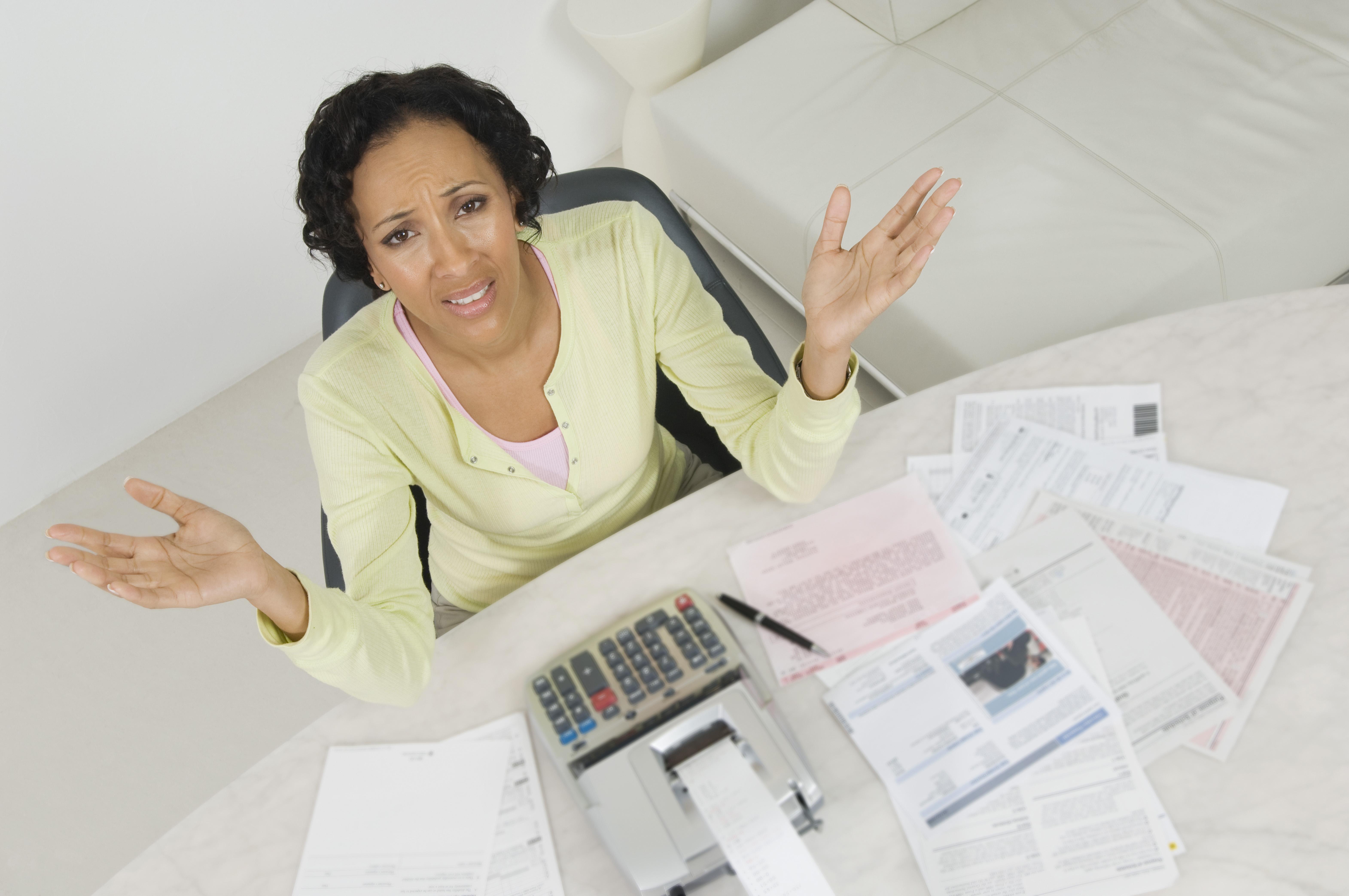Mulheres e impostos