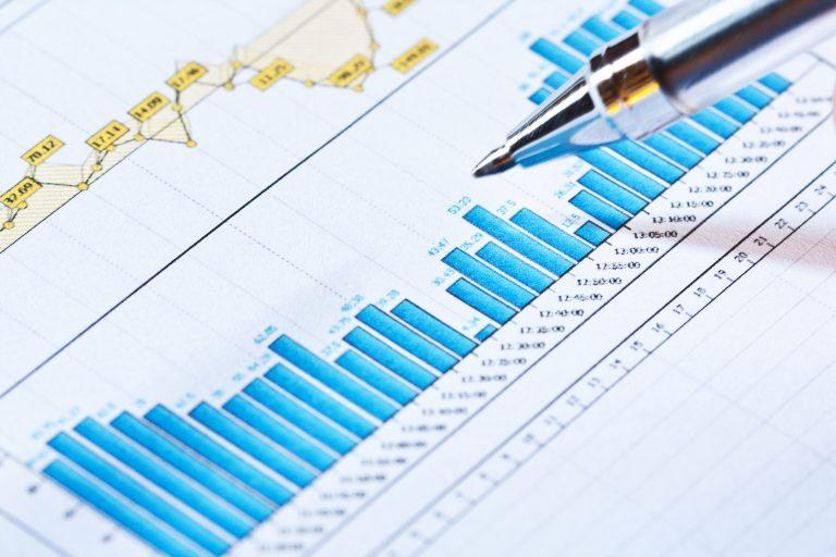 Economia - Geral - finanças índices inflação gráfico