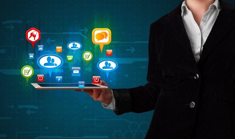 Comunicação - internet - futuro telecomunicações