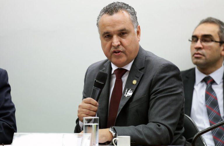 Audiência Pública e Reunião Ordinária. Vereador de Belo Horizonte/MG, Fernando Borja