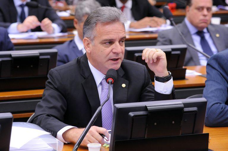 Reunião Ordinária - Tema: Continuação da discussão e votação do relatório do relator, dep. Capitão Augusto PL/SP. Dep. Gilberto Abramo (REPUBLICANOS-MG)