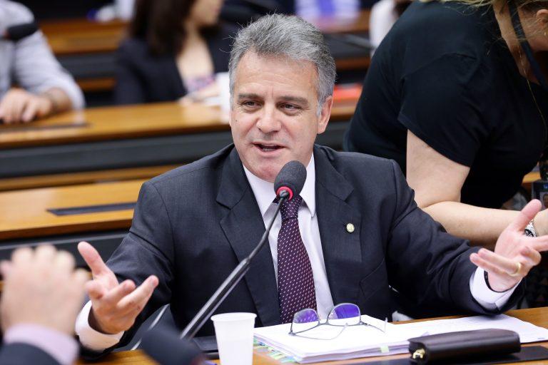 Reunião Ordinária - Pauta: Continuação da Discussão e Votação do Relatório do Relator, Dep. Capitão Augusto - PL/SP. Dep. Gilberto Abramo (REPUBLICANOS - MG)
