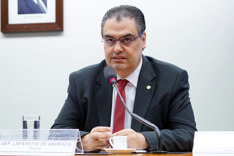 Audiência Pública - Tema: Os desafios na geração de energia elétrica no Brasil. Dep. Lafayette de Andrada (REPUBLIC-MG)