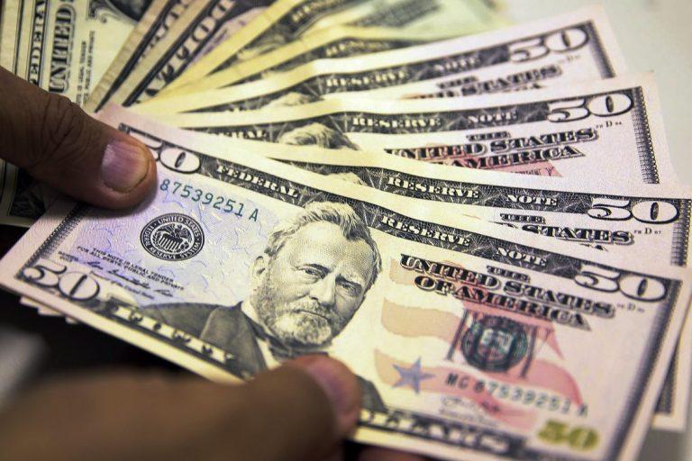 Economia - dinheiro - dólar câmbio cotação moedas estrangeiras mercado financeiro