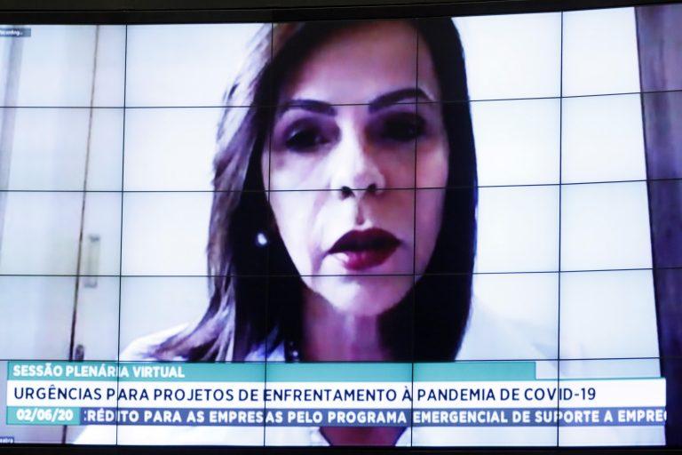 Ordem do dia para votação de propostas. Dep. Professora DorinhaSeabra Rezende (DEM - TO)