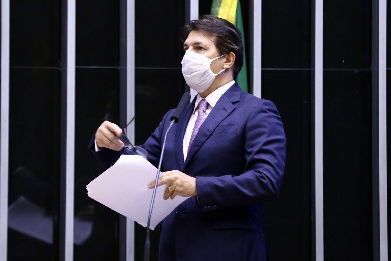 Ordem do dia. Dep. Arthur Oliveira Maia(DEM - BA)