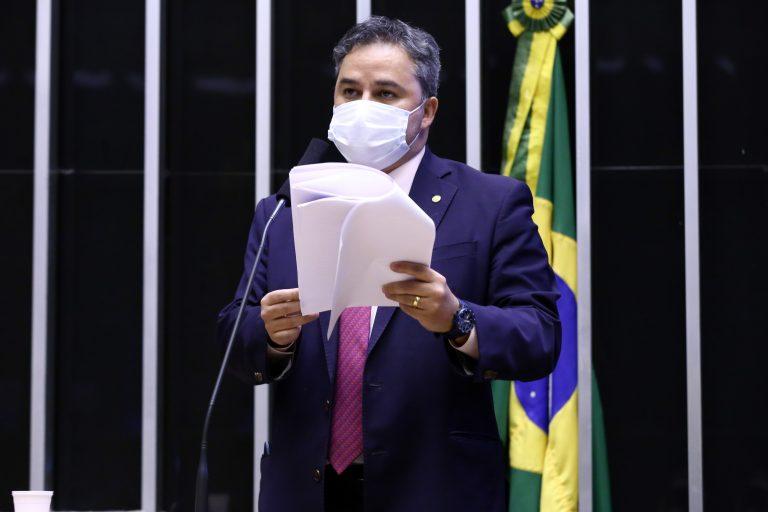 Ordem do dia. Dep. Efraim Filho(DEM - PB)