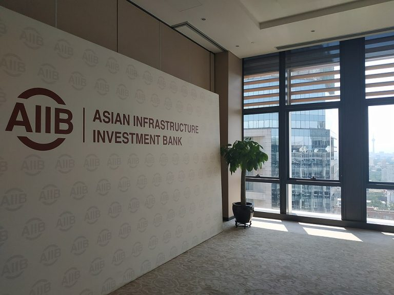 Relações Exteriores - geral - economia internacional Ásia (Banco Asiático de Investimento em Infraestrutura, BAII)