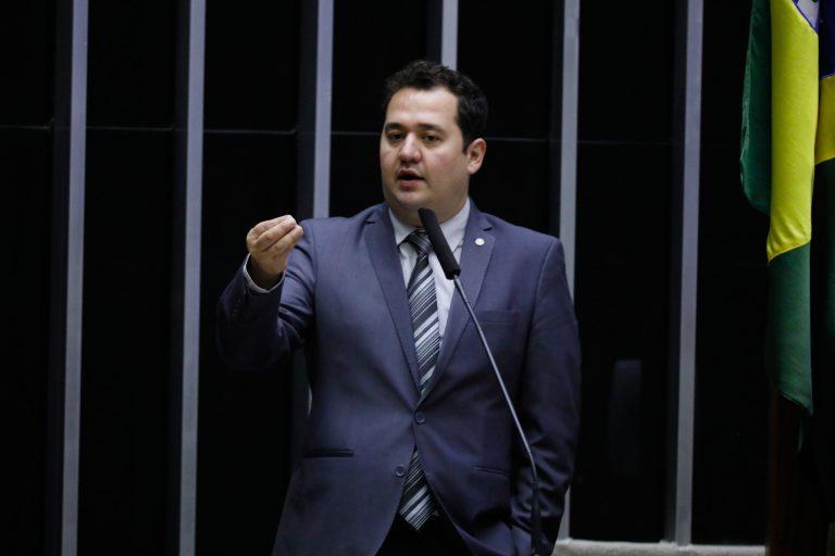 Deputados P - R - Ricardo Silva