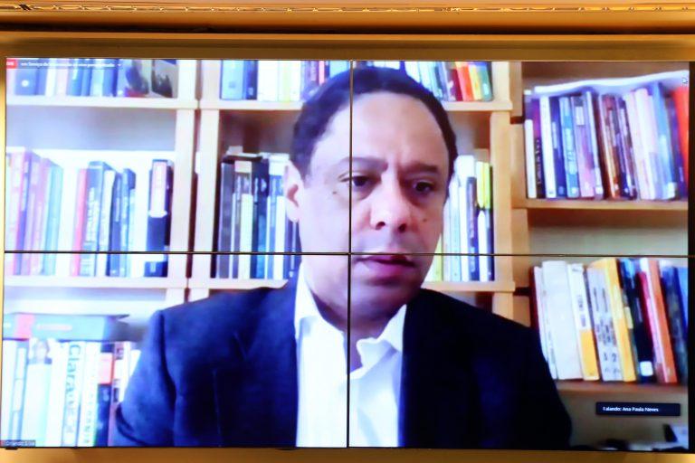 Lei de combate às Fake News. Dep. Orlando Silva(PCdoB - SP)