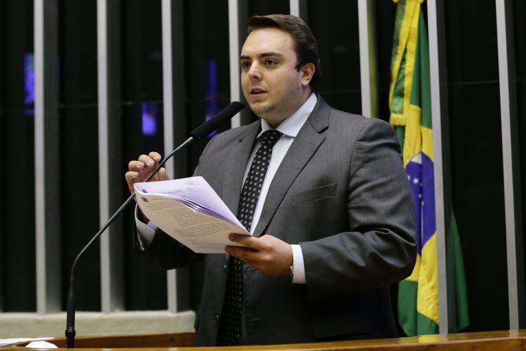 Ordem do dia. Dep. Felipe Francischini (PSL - PR)