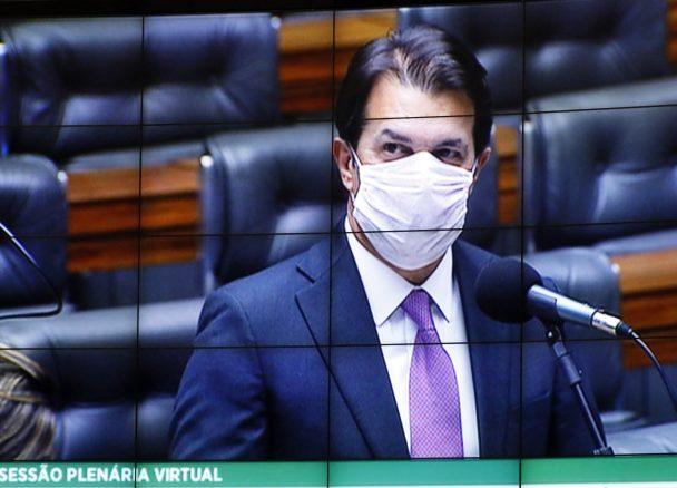 Sessão para a votação de propostas legislativas. Dep. Arthur Oliveira Maia (DEM - BA)