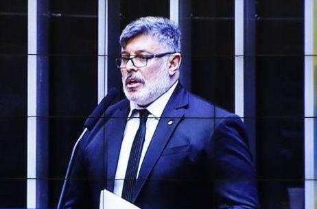 Dep. Alexandre Frota (PSDB - SP) em sessão virtual