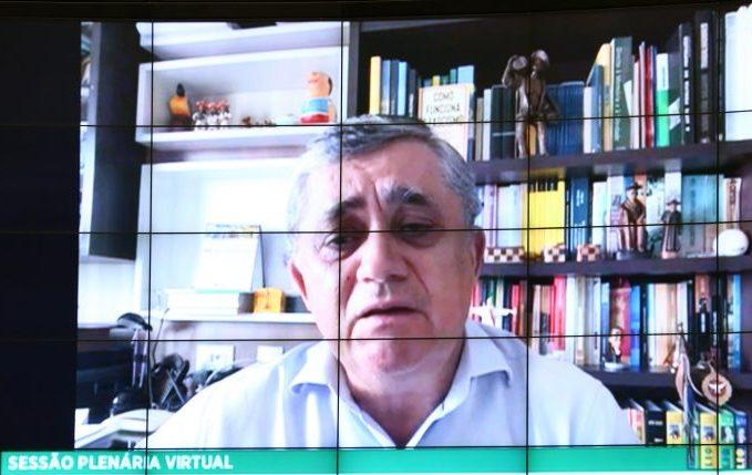 Ordem do dia. Dep. José Guimarães (PT - CE)