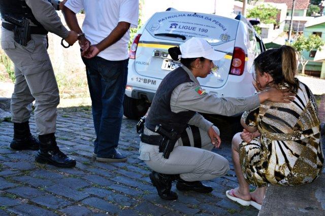 Direitos Humanos - mulheres - Maria da Penha violência doméstica feminina gênero agressões segurança