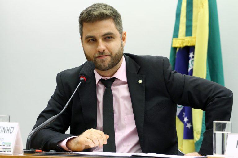 Reunião Extraordinária e Audiência Pública sobre a Caducidade da outorga da BR-040 trecho Rio-Juiz de Fora. Dep. Wladimir Garotinho (PSD-RJ)