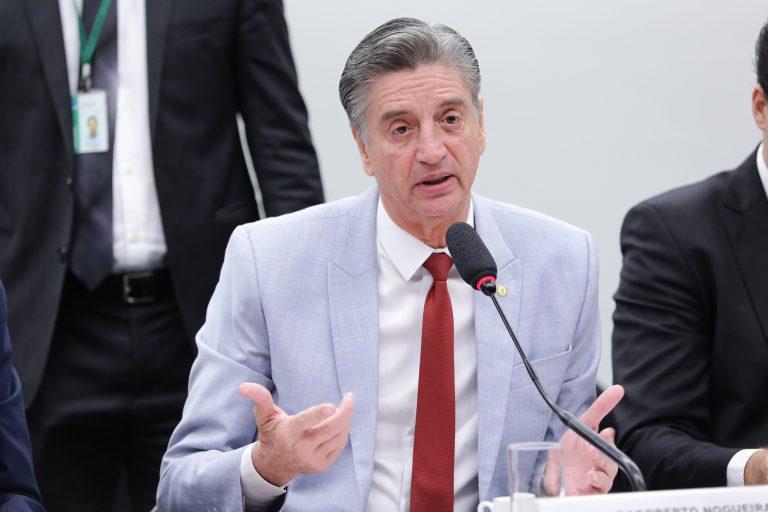 Audiência Pública para debater sobre o Projeto de Lei Complementar nº 295/2016. Dep. Dagoberto Nogueira (PDT-MS)